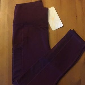 Mika pocket Capri leggings from fabletics